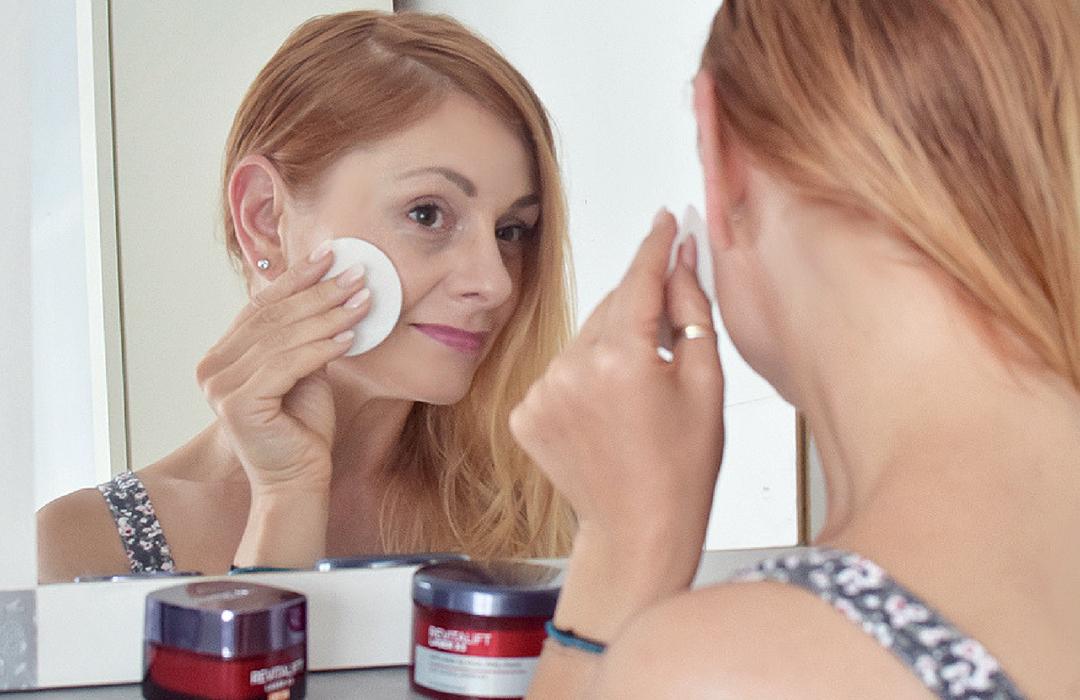 Die L'Oréal Revitalift Laser X3 Peel Pads mit Glykolsäure im Test