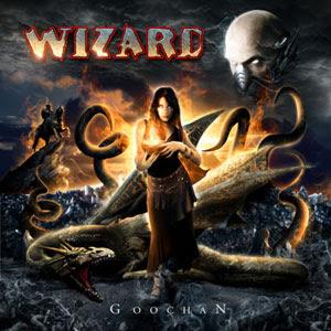 """Ακούστε τον δίσκο των Wizard """"Goochan"""""""