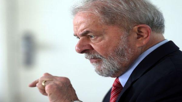 Ministerio Público Federal de Brasil solicita absolución de Lula da Silva