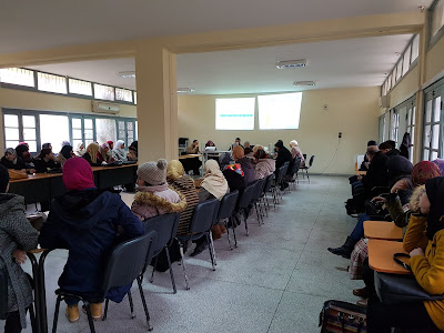 المديرية الإقليمية لقطاع التربية الوطنية ببني ملال تباشر عمليات تعيين الأستاذات والأساتذة المتعاقدات والمتعاقدين