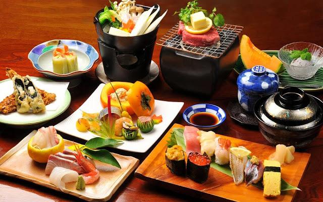 Makanan Khas yang Selalu Ada Menjelang Tahun Baru di Jepang