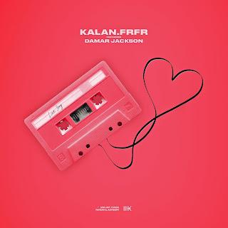 New Music Alert, Love Song, Damar Jackson, Kalan, Team Bigga Rankin, Promo Vatican, Hip Hop Everything,