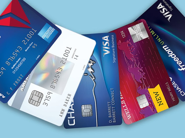 Which Credit Card Is Best For You And Why