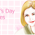 Women's Day Messages !!