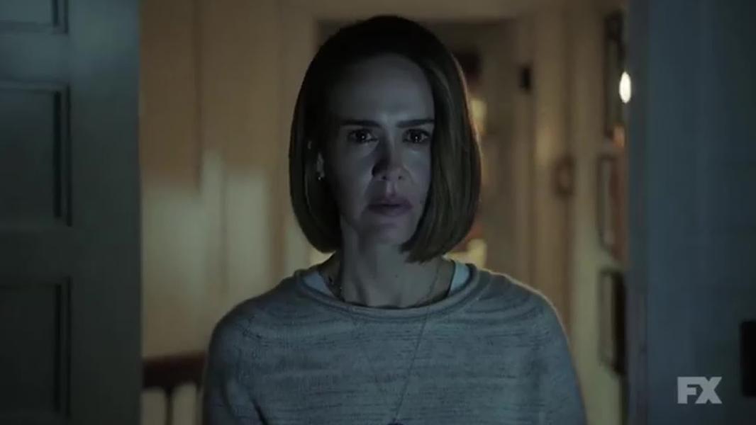 O terceiro episódio mostra que há mais do que um surto psicótico na vida de Ally.