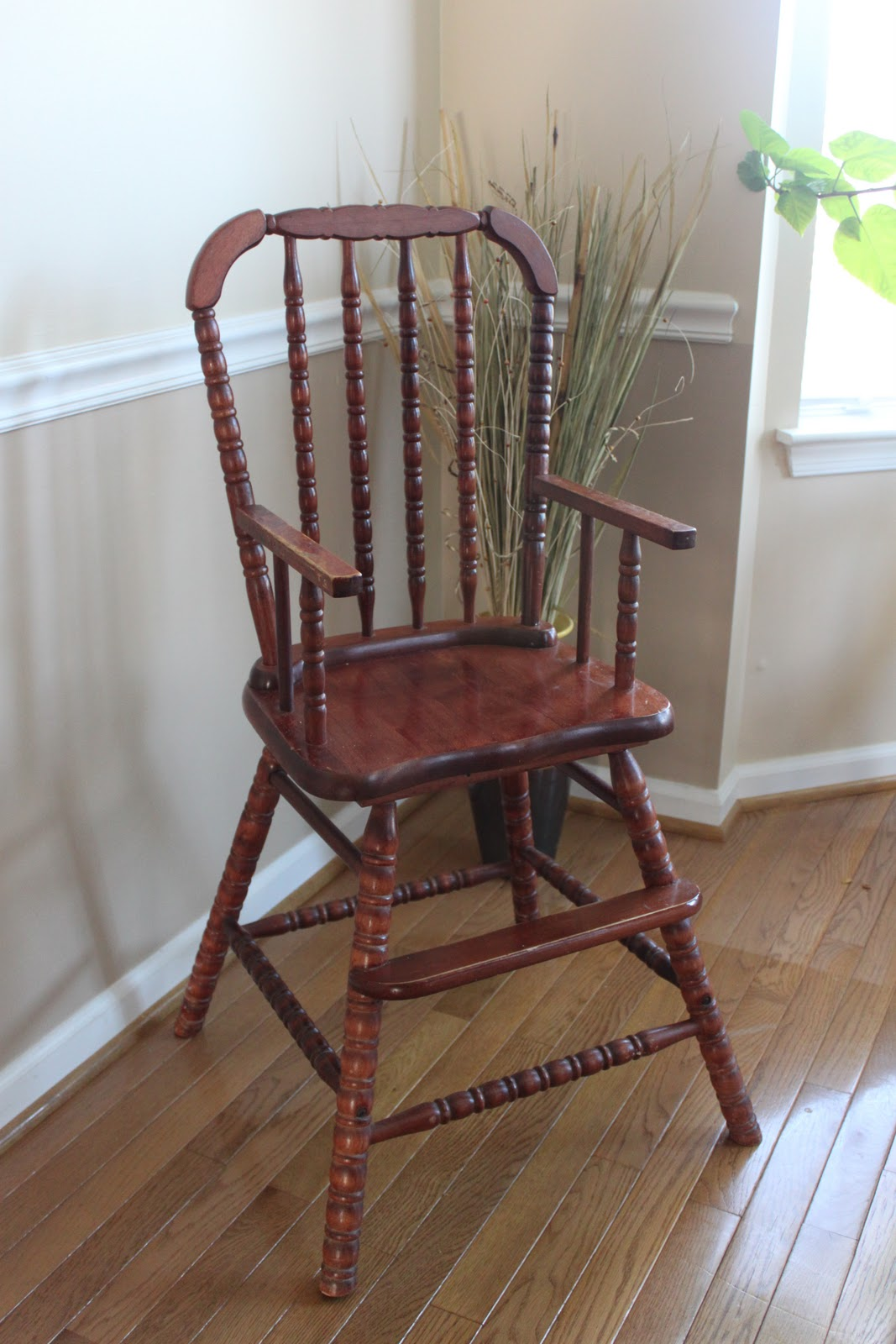 Jenny Lind Rocking Chair Breakfast Nook Table And Chairs High