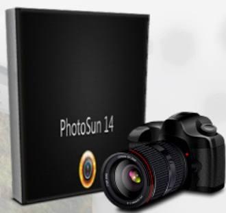 تحميل برنامج تعديل وتحرير الصور PhotoSun