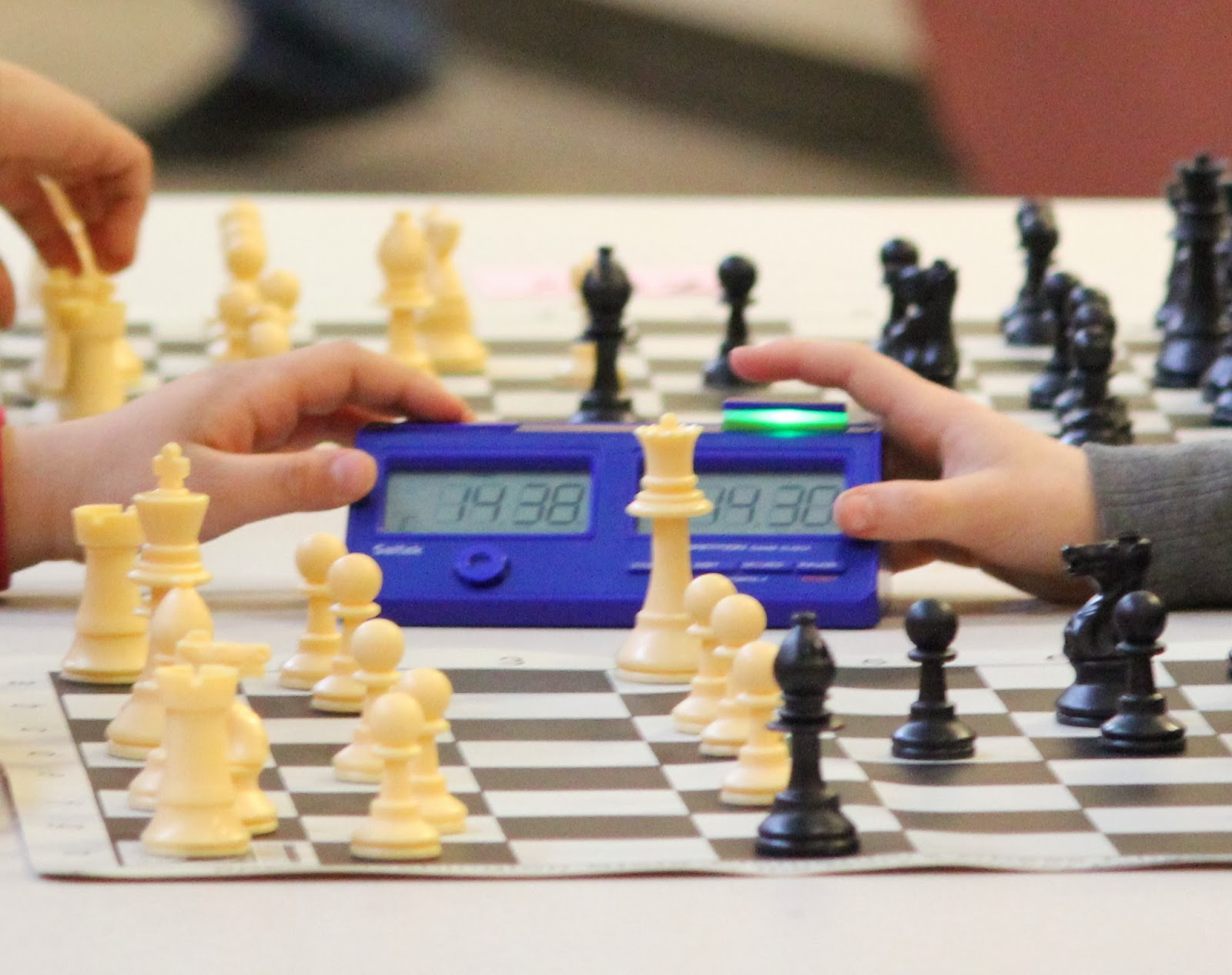 Chess Skills What Coaches Learn
