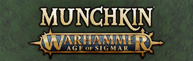 Age of Sigmar Munchkin