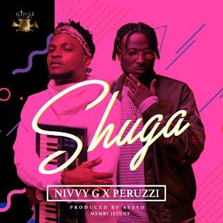 [Music] Nivvy G X Peruzzi – Shuga