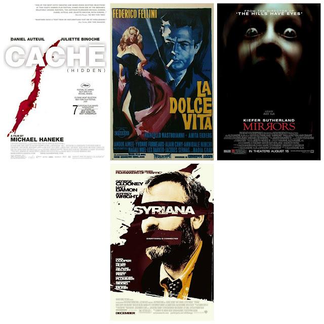 October films 2012