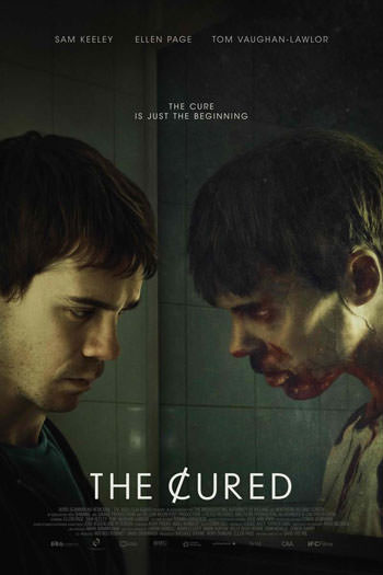The Cured 2017 English