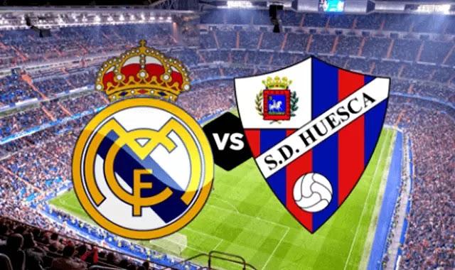 ريال مدريد وهويسكا والتشكيل المتوقع 31-3-2019 ! Real Madrid VS Huesca