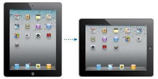 iPad 2 Manual