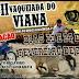 II Vaquejada do Parque Viana acontece de 23 a 24 de fevereiro