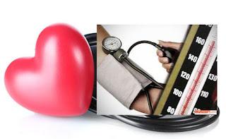 Cara Mengatasi Darah Tinggi atau Hipertensi