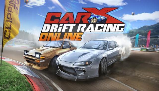 تحميل لعبة carx drift racing للكمبيوتر