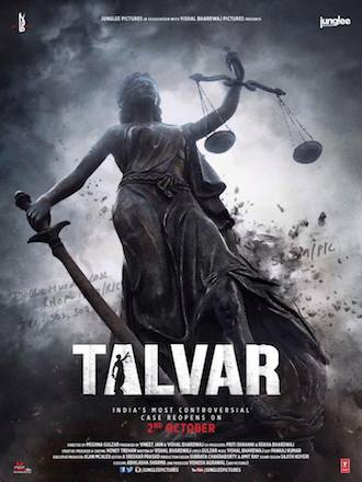 Talvar 2015 Hindi pDVDRip 350mb