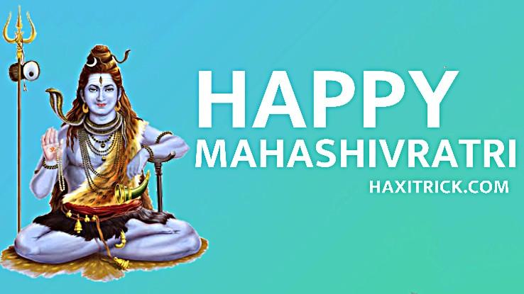 Happy MahaShivratri 2021 Wishes Photos Images Pics In English