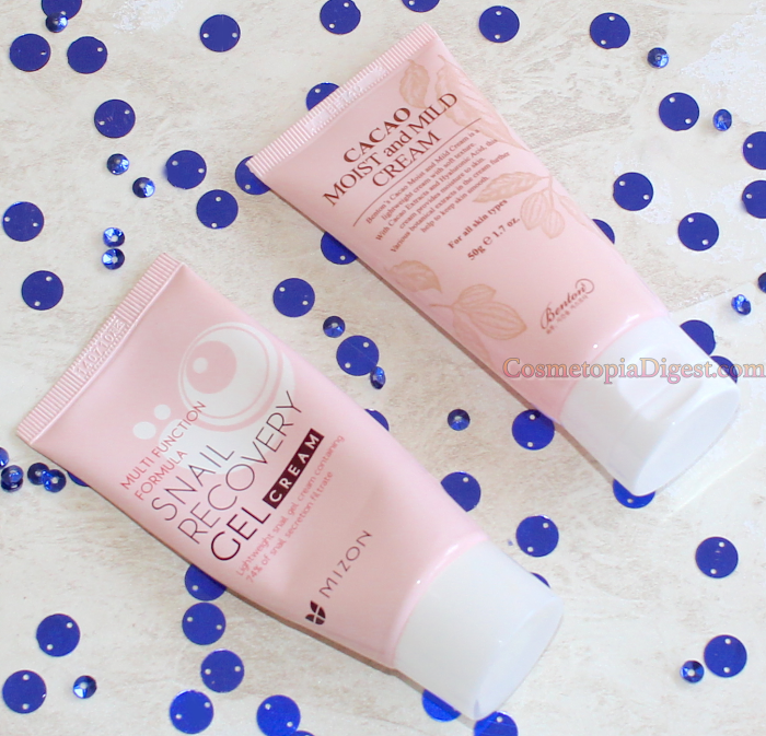 Benton Cacao Moist And Mild Hydrating Cream Review