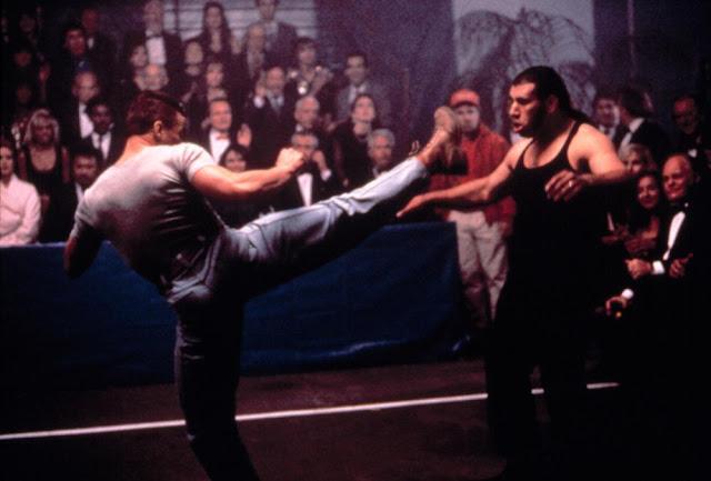 Van Damme Lionheart (1990)