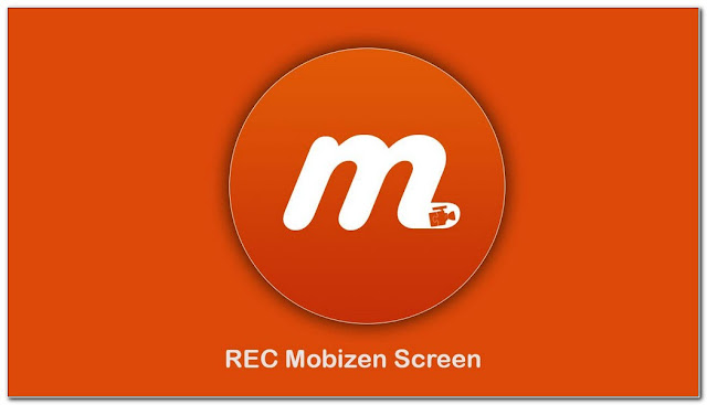 aplikasi perekam layar HP Mobizen Screen Recorder