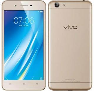 HP Vivo Y53 - 4G LTE