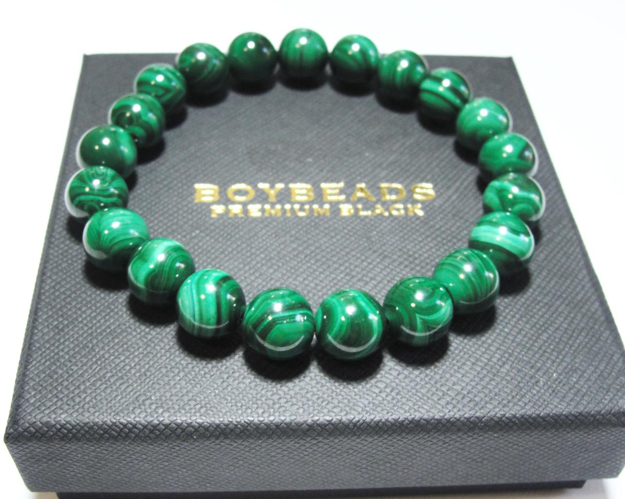 Popular BOYBEADS- Custom Beaded Bracelets for Men New York, NY FP57