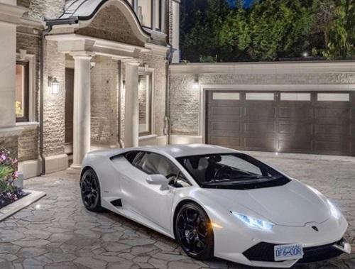 Harga Mobil Lamborghini 2018