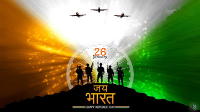 26th Republic Day 2017 HD Images