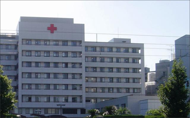 一般病院での治療