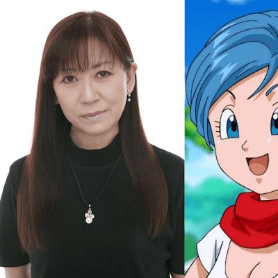 Fallece Hiromi Tsuru: Voz de Bulma en Dragon Ball