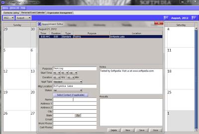 ZPT-Free CRM 1.21 filehippo