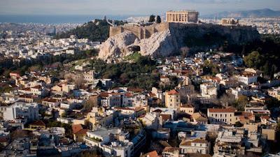 Στο ΚΑΣ τα 10όροφα κτίρια που εμποδίζουν τη θέα στην Ακρόπολη