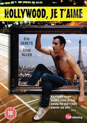 Hollywood, je t'aime (2009)