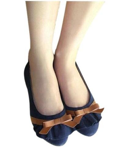 Flat Shoes Bagus