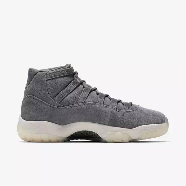 abf88da7e59e8c This pair of Air Jordan 11 PRM Suede before assault shelves overseas  Concepts and KITH and other shops. This time we can see the official figure  with the ...