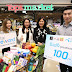 dtac reward customers enjoy special offers and get discount coupon worth up to 100 Baht at Tops Supermarket