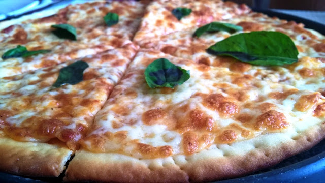 Where to have best Pizza in Mumbai