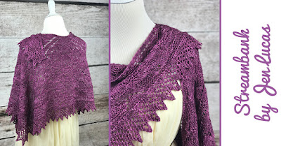 Knitting Like Crazy Blog
