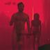 Famosi a nudo: il pisello gigante di Trystan Gravelle