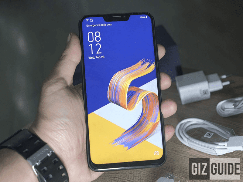 ASUS ZenFone 5 series getting Android 9.0 Pie updates soon