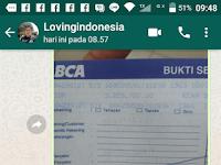 Pengalaman Menggunakan Jasa Bayar Dollar di Lovingindonesia.com