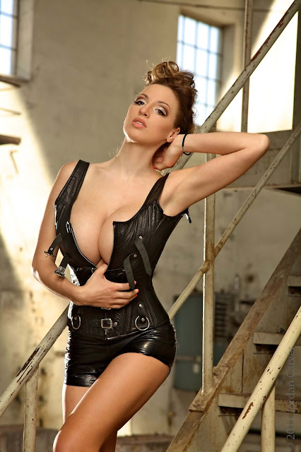 JOCA-Factory-of-Love-photo-shoot-hot-sexy-hd-image-13