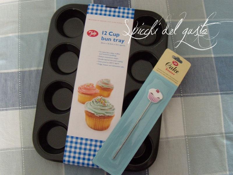 kit muffin tala