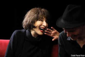 Théâtre : Une actrice, de Philippe Minyana - Avec Judith Magre, Pierre Notte, Marie Notte - Théâtre de Poche Montparnasse
