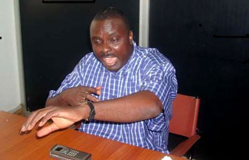 FLASH| Ibori Not Released, Still in Prison