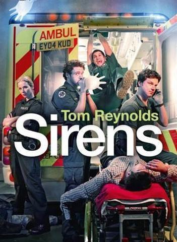 Assistir Série Sirens Online Legendado