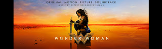 wonder woman soundtracks-wonder woman muzikleri