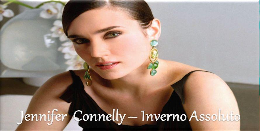 L'Analisi del Colore Jennifer Connelly Donna Inverno Assoluto  Gli Uomini e le donne esempi di tale tipologia cromatica